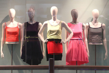 H&M Wants Your Fashion Discards by Offering Discounts | Branding | Scoop.it