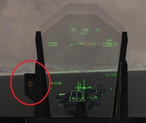 How to land on an Aircraft Carrier. For real. | Microsimulation | Scoop.it
