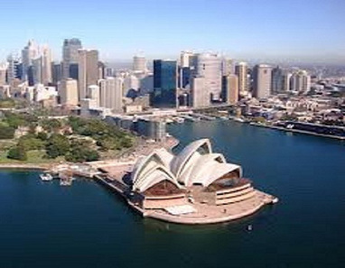 Most Beautiful Places To Visit In Australia 2
