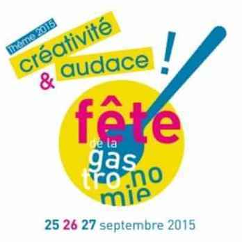 Oximity en Français on Twitter | Fête de la Gastronomie 25 au 27 sept. 2015 | Scoop.it