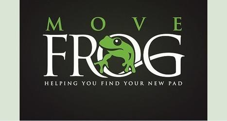18 Green Frog Logo Designs | Logo & Brand | Scoop.it