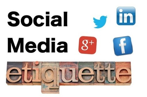 Use Each Social Media Platform Like a Native | Small Business Marketing and Strategy | Scoop.it
