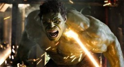 Is The #Hulk Getting A Bigger Role In #Avengers 2: #AgeOfUltron? | Geekery: News For Geeks & Sci-Fi Lovers | Scoop.it