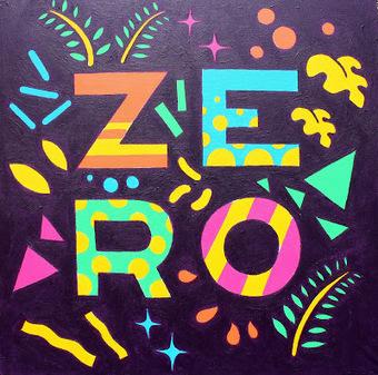 Z E R O | Paris Tonkar magazine | Scoop.it