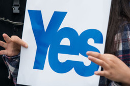 Support for Scottish independence up to 53% post-Brexit | REPUBLIC OF CATALONIA TIMES | Scoop.it