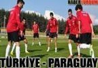 Türkiye Paraguay Maçı Saat 20:00'da Trt Spor Canlı İzle! - Haber Yurdum | canlı maç izle | Scoop.it
