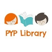 The PYP Library   Sharing PYP Resources   Scoop.it
