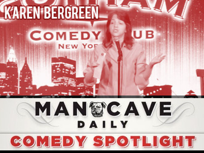 Man Cave Daily   Comedian   Scoop.it