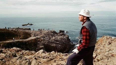 Man Prevents 500 Suicides by Patrolling Japanese Cliffs (WATCH Inspiring Film) - Good News Network | This Gives Me Hope | Scoop.it