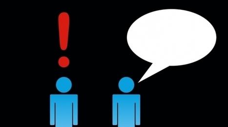 Afraid to Speak? try Toastmasters | Toastmasters | Scoop.it