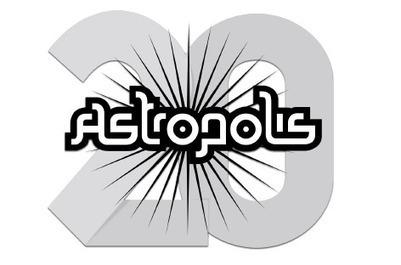 Jeff Mills plays Astropolis 2014 | DJing | Scoop.it