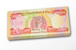 Basic Guidelines for New Iraqi Currency Prospectors   Iraqi Currency Exchange Rate   Scoop.it