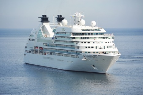 6 Tips to Planning the Perfect Honeymoon Cruise - I Do Take Two | Wedding Inspiration | Scoop.it