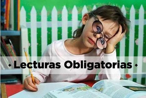 ¿Lecturas obligatorias en la escuela? | LECTURA | Scoop.it