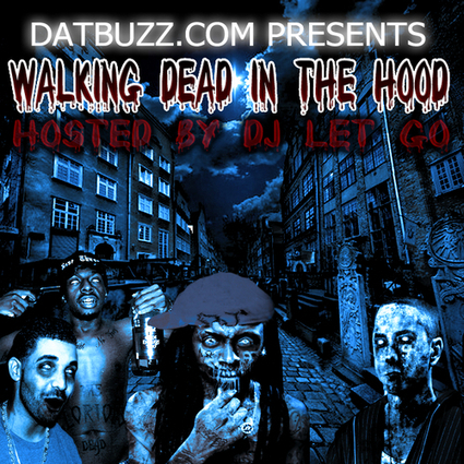 Eminem,Lil Wayne,Drake,Tech N9ne,Young Gifted - Walking Dead In The Hood 2014 Hosted by DJ Let Go   Random Articles & Pics   Scoop.it