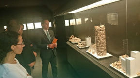 El Cabildo organiza en el Museo Canario una exposición sobre las zonas habitacionales de los antiguos canarios | MUSEUM | Scoop.it
