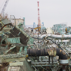 What You Should and Shouldn't Worry about after the Fukushima Nuclear Meltdowns | Nuclear plant disasters | Scoop.it