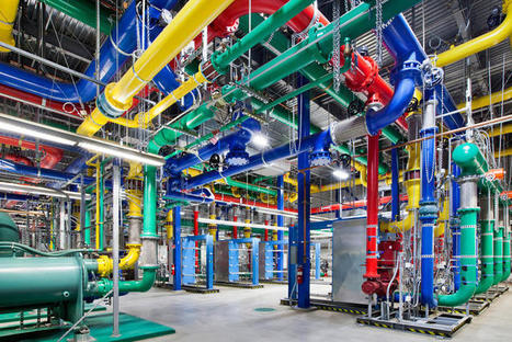 Google Is Planning For A Zero-Waste, Circular Economy | Real Estate Plus+ Daily News | Scoop.it