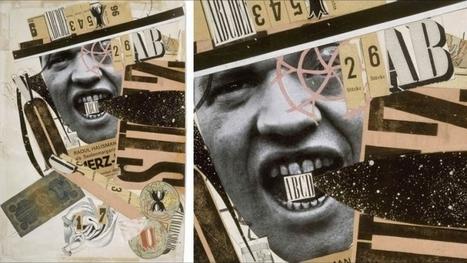 Viva Dada | ARTE Creative | Arts et FLE | Scoop.it