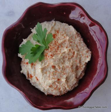 Hummus | Vegetarianism | Scoop.it