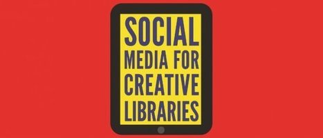 Libraries and social media: the activity is important, not the tool | CILIP | Digital Literacy | Scoop.it