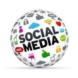 30 de las mejores herramientas de Social Media | Infraestructura Sostenible | Scoop.it