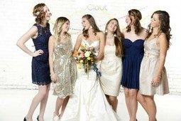 7 Wedding-Planning Mistakes Every Bride Should Know | dress online for woman | Scoop.it
