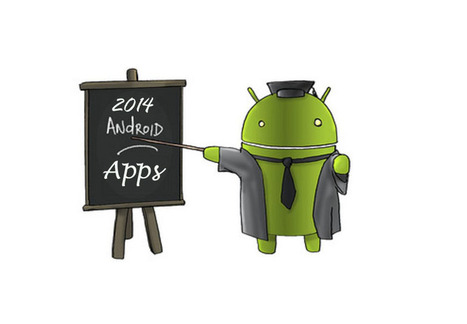 Amazing Android Apps to be released in 2014 | Gadget plus | Scoop.it