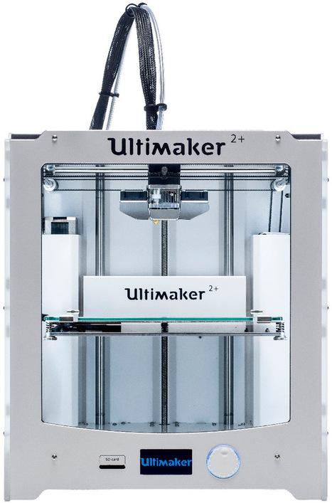 2017 Best 3D Printer Guide | STEM_et_all | Scoop.it