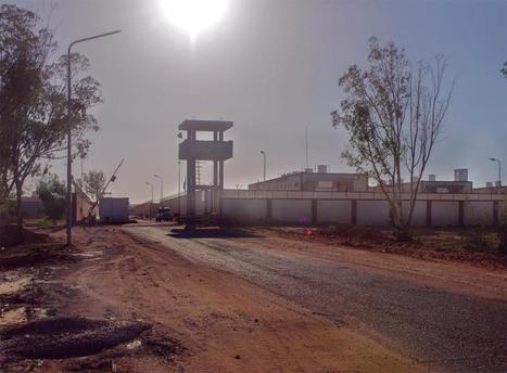 Interview: The Dark Inside of Libya's Prisons   Vivre ensemble   Scoop.it