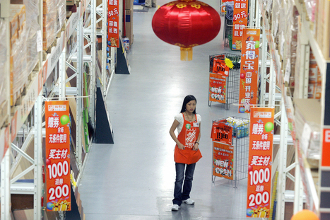 Why big American businesses fail in China - NBC News | China | Scoop.it