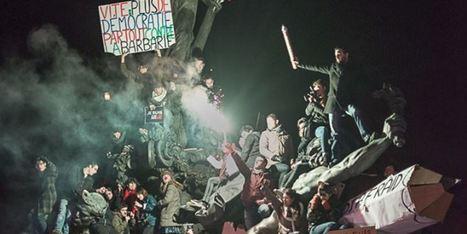 Qui est à l'origine de la photo symbole du rassemblement du 11 janvier | Images fixes et animées - Clemi Montpellier | Scoop.it