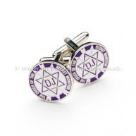 OSM Masonic Cufflinks | Masonic Gifts | Scoop.it