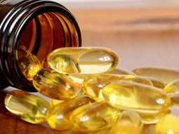 Low Vitamin D Linked With Worse Lupus - MedPage Today | Lupus (SLE) | Scoop.it