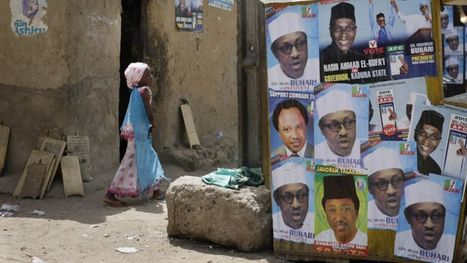 Buhari wins in Nigeria, defeating Goodluck Jonathan - Fox News | CLOVER ENTERPRISES ''THE ENTERTAINMENT OF CHOICE'' | Scoop.it