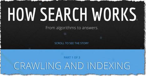Comment fonctionne Google et comment en extraire l'information qui compte... pour vous! - EURESIS   François MAGNAN  Formateur Consultant   Scoop.it