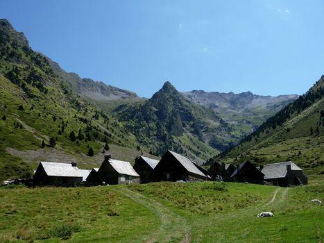 Centre culturel d'Ancizan: Exposition « La vallée du Moudang, une terre d'Aure »   Vallée d'Aure - Pyrénées   Scoop.it