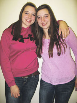 JHS Senior To Host Benefit For Twin Sister With Epilepsy - Jamestown Post Journal | Tonic Clonic & Partial Seizures Information Hub | Scoop.it