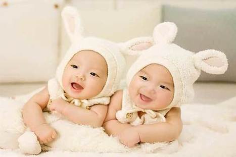 How To Have Twins Naturally? – 10 Ways That Can Increase Your Chance | Human Brain Facts | Scoop.it