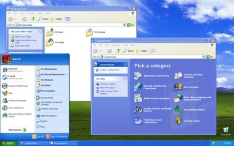 Still using Windows Xp ? Here is Why you must Upgrade Soon ! | | AZ TECH NEWS | Scoop.it