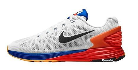 Nike LunarGlide 6 running shoes Review | run | Scoop.it