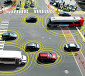 Study: Intelligent Cars Could Boost Highway Capacity by 273% - IEEE Spectrum | The Robot Times | Scoop.it