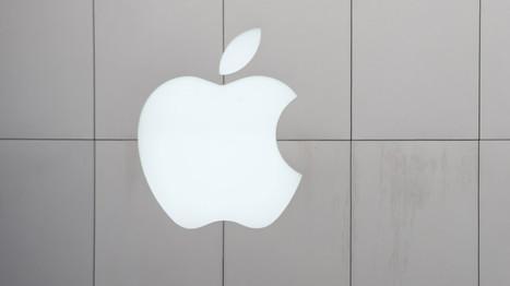 La NSA contrôlait les iPhone ? Apple dit non - TF1 | Moto Emotion... | Scoop.it