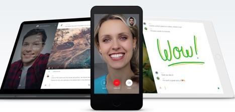 Wire. Messagerie instantanée et appels vidéo sécurisés pour le travail collaboratif | Time to Learn | Scoop.it