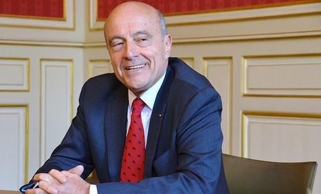 Interview : Alain Juppé et les  européennes: se battre contre ceux qui veulent démolir l'Europe | Big(s) région(s), little calculs | Scoop.it