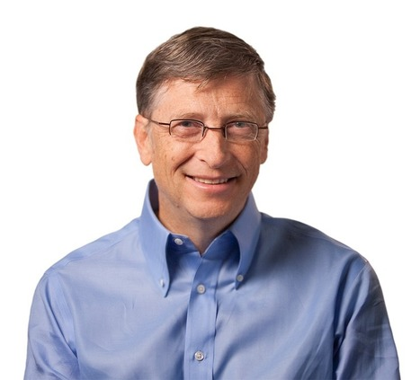 Bill Gates 2013 Annual Letter | Poverty And Affluence | Scoop.it
