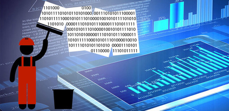 Data Cleansing helps Your Expiring Data & Poor Leads | BPO Services India | Hi-Tech BPO Services | Scoop.it