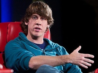CEO Dennis Crowley on Foursquare's Biggest Mistake | Marketing Movil + Gamification | Scoop.it