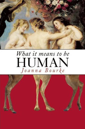 What Does It Mean To Be Human? A Historical Perspective 1800-2011 | Voices in the Feminine - Digital Delights | Scoop.it
