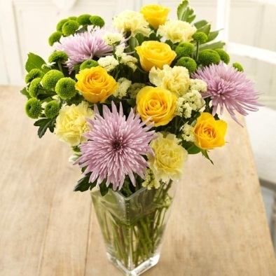 Flowers for Every Personality Type | The Flower Box | Scoop.it